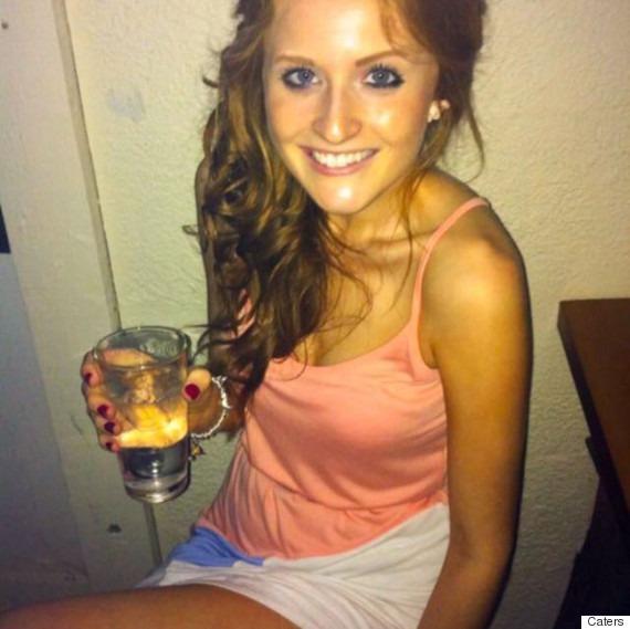 Eve Addison credeva di avere un'allergia al gin tonic