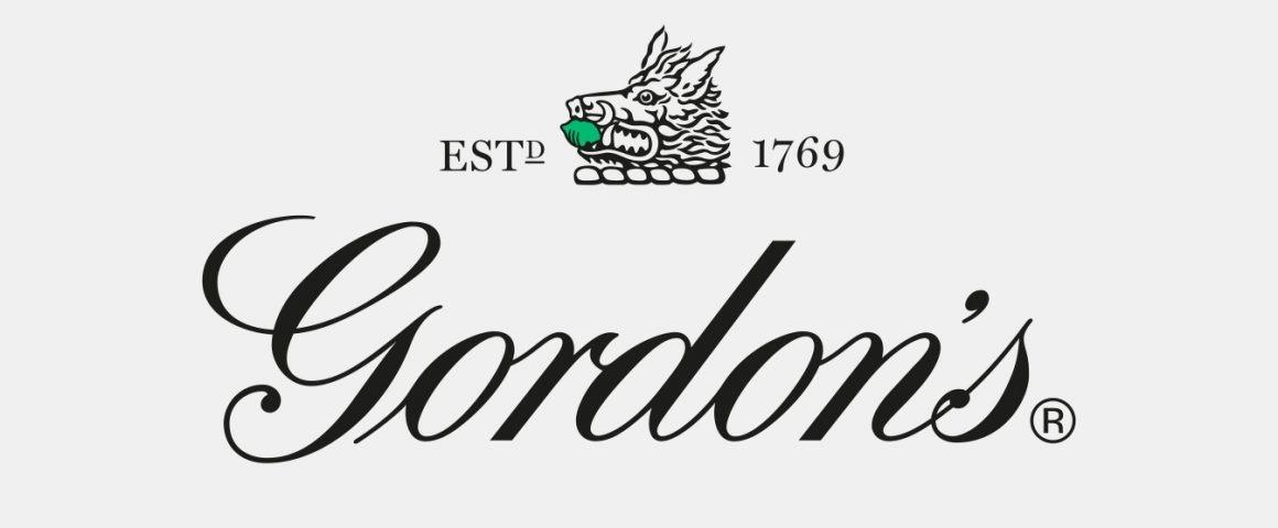 Logo del Gordon's Gin