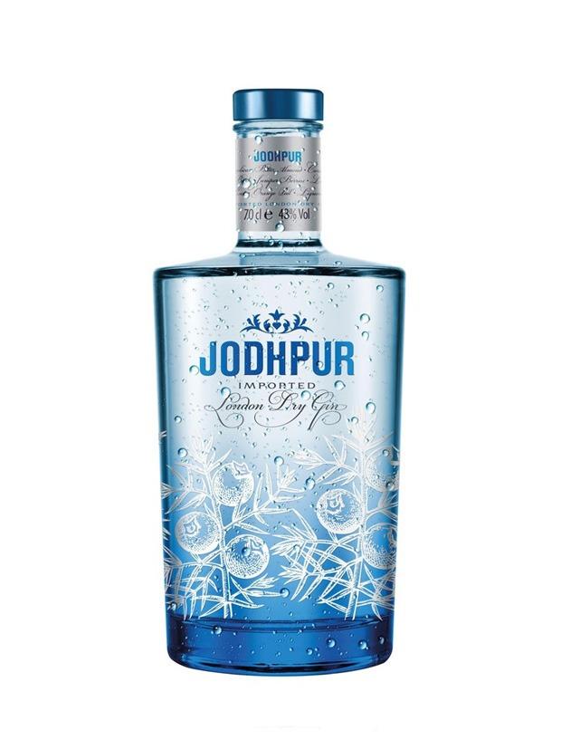 Recensione Jodhpur Gin