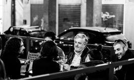 Due chiacchere davanti a un Gin Tonic con Franco Gasparri
