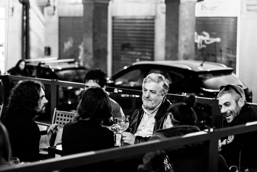 Due chiacchiere davanti a un gin tonic... con Franco Gasparri
