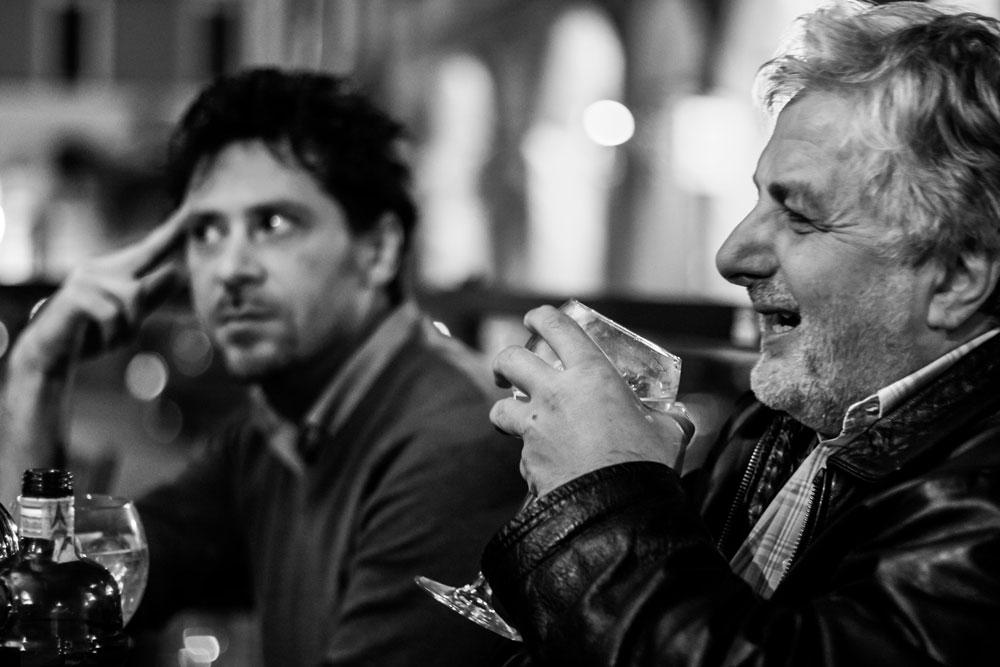 Franco Gasparri ci racconta del suo Gin Tonic Preferito