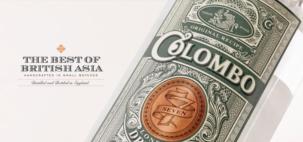 Colombo Gin: dallo Sri Lanka una ricetta vecchia 70 anni