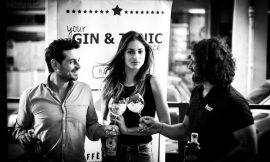 Ish Gin & Mahon Xoriguer Gin
