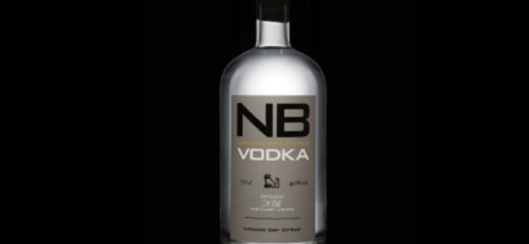 NB Gin crea la prima London Dry Vodka agrumata del mondo