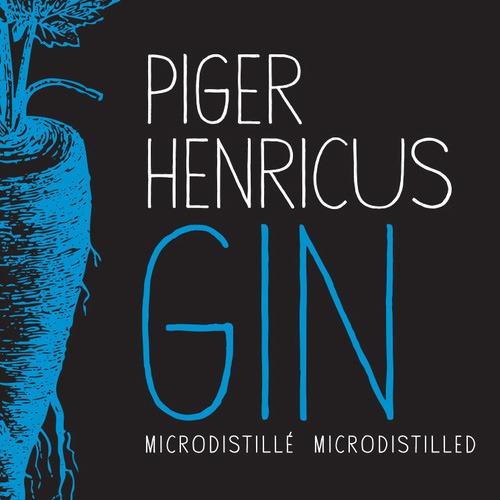 Piger Henricus: il gin rivoluzionario alla radice di pastinaca