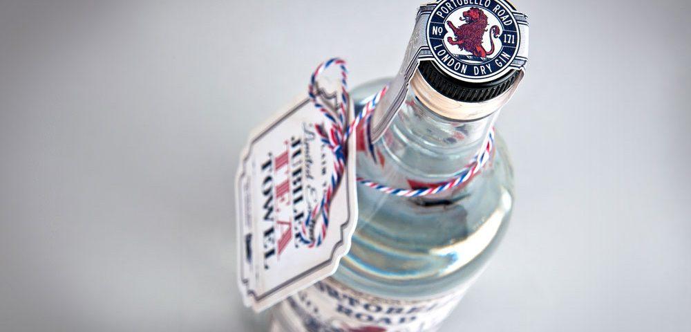 Portobello Road Gin si espande