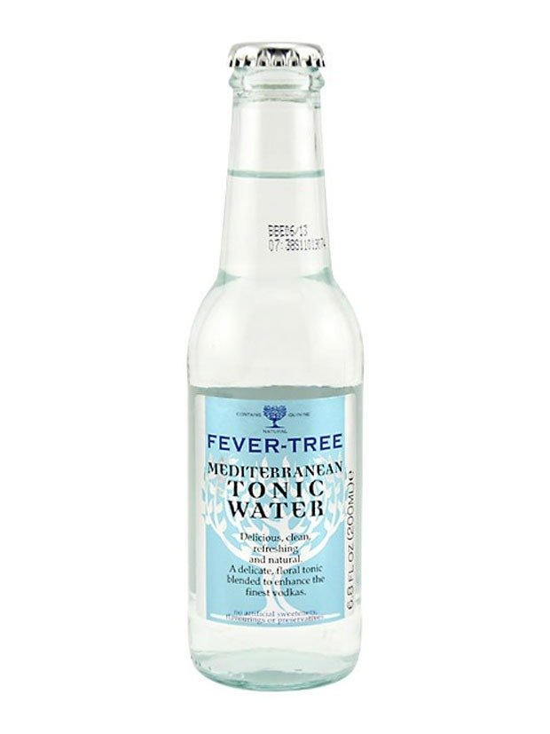 Recensione Fever-Tree Mediterranean Tonic Water