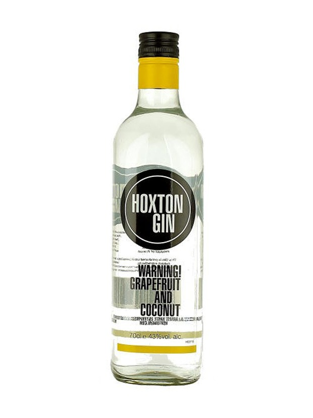 Recensione Hoxton Gin