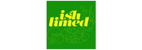 Ish Limao Gin