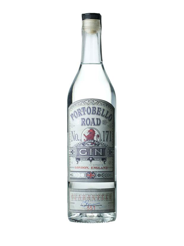 Recensione Portobello Road Gin N° 171