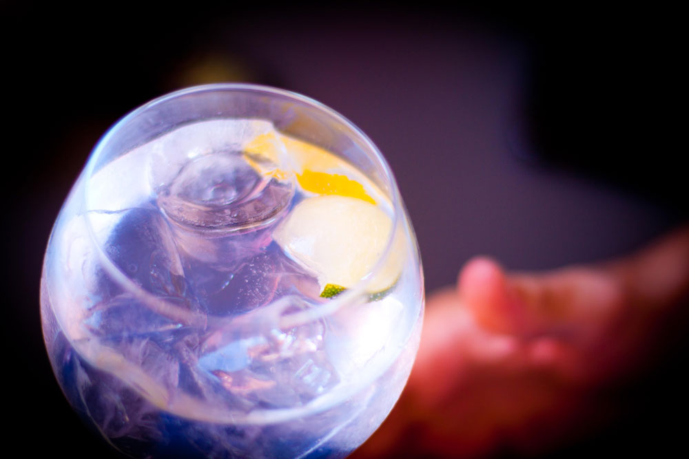Gin Tonic and more: la parola ai barman