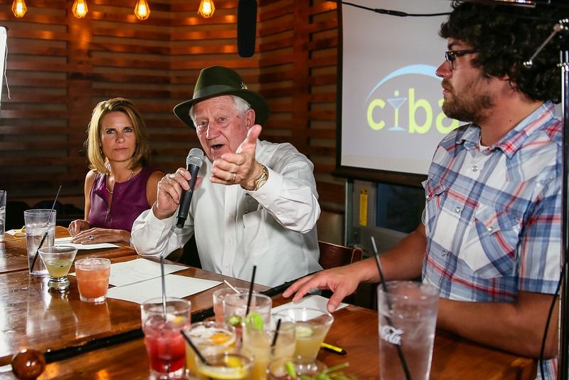 Joe Barry, CEO di Ke Spirits, parla del suo gin