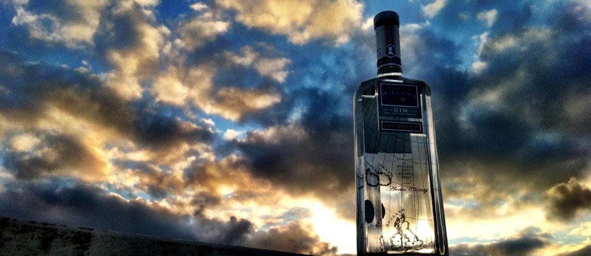 Martin Miller's Gin City Championship- il campione di Londra