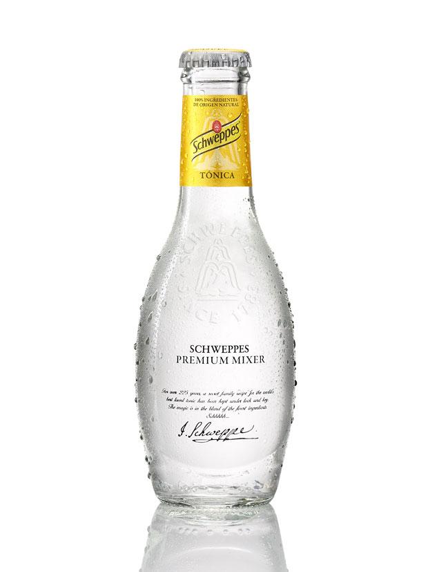 Recensione Schweppes Premium Mixer Original Tonic