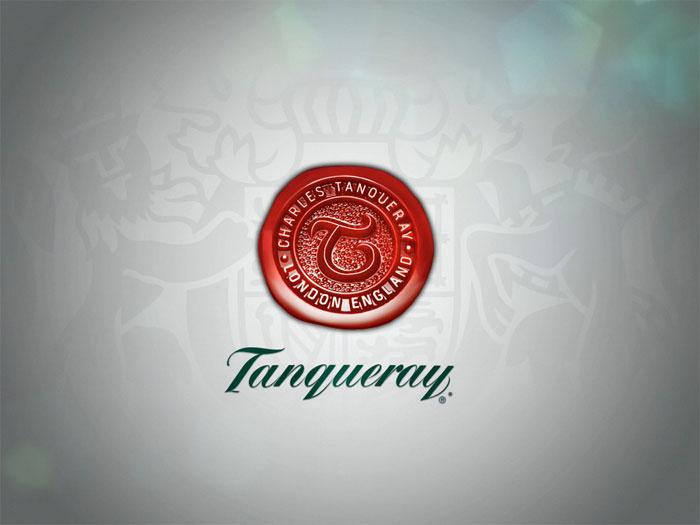 Tanqueray Bloomsbury Gin: nuova edizione limitata per Tanqueray