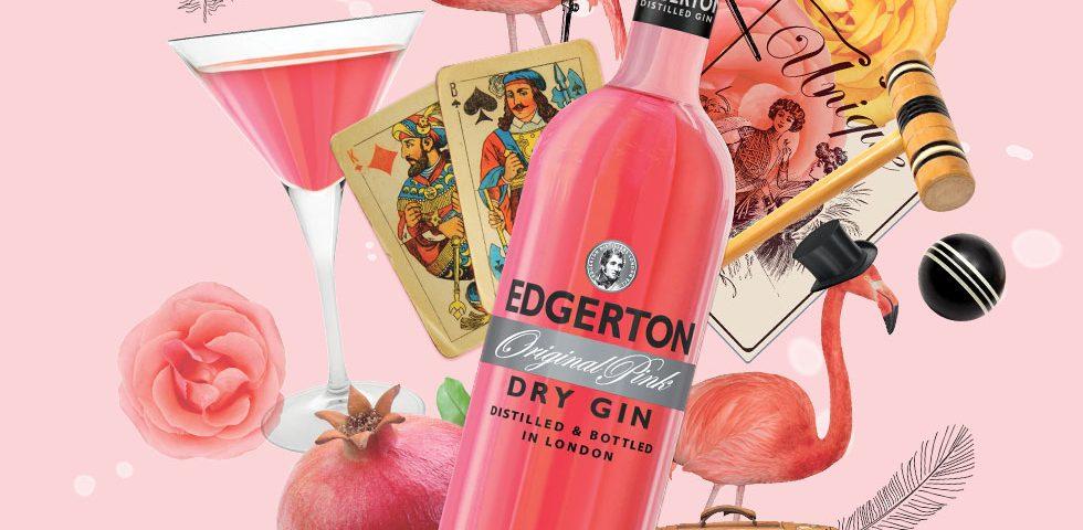 Blue Spice Gin, dopo il gin rosa Edgerton lancia il gin blu