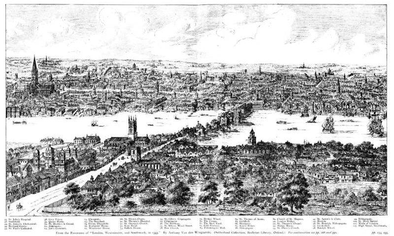 Gates of London Gin: il gin che racconta la storia di Londra