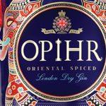 Opihr Gin conquista il mercato