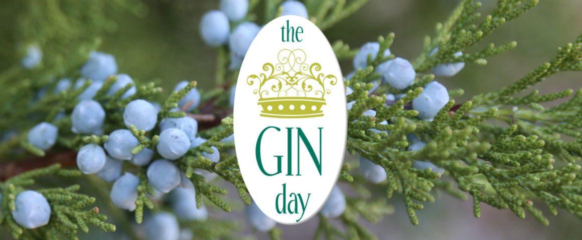 Gin Day 2016, cosa c'è di nuovo nel mondo del gin?