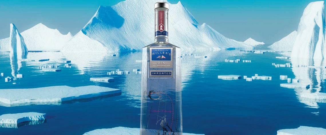 Martin Miller's gin e il nuovo Mayfair Champion: le ricette dei vincitori