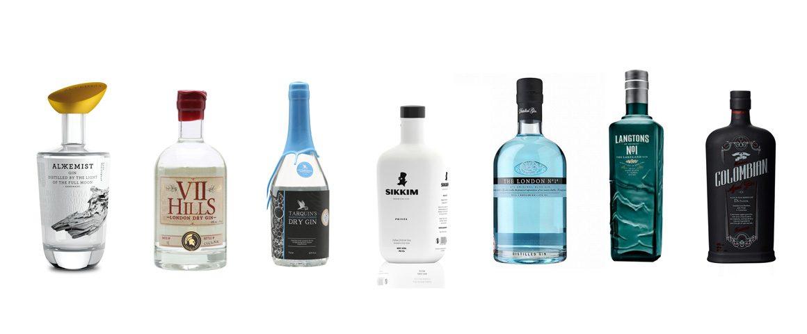 Pronti per un viaggio incredibile fra i gin piu' rari? Ecco cosa provare al Gin Day