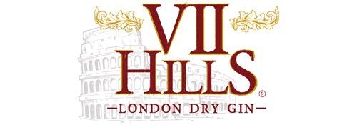 VII Hills London Dry Gin