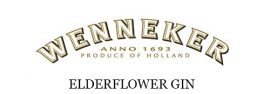 Gin: Wenneker Elderflower Gin