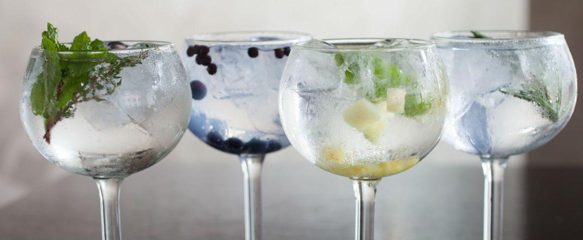 Cosa ne pensi del gin?