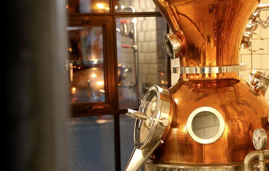 Le iscrizioni per il Global Distillery Master 2016 saranno aperte fino al 4 dicembre
