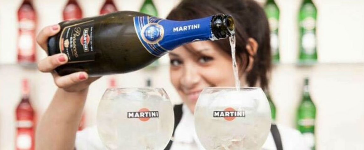 Martini Grand Prix: intervista a Patrizia Bevilacqua
