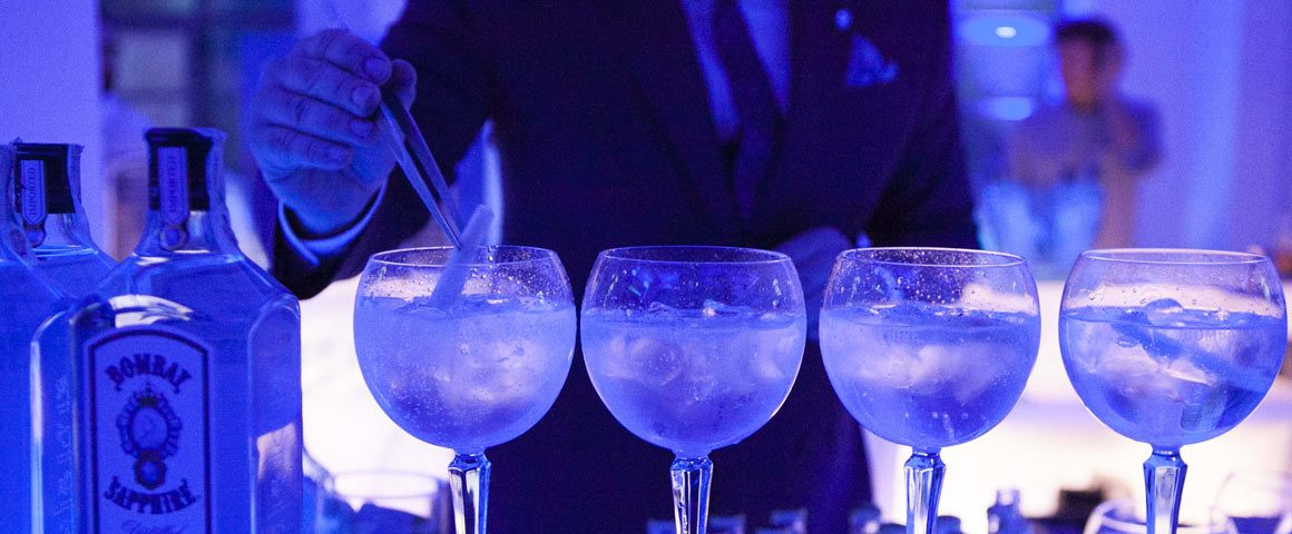 Alex Frezza: intervista di ilGin.it al tour di Bombay Sapphire