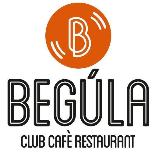 Begula - Bari - Locali - Logo