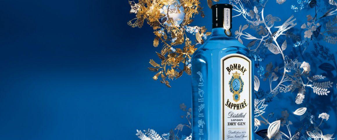 Bombay Sapphire: la storia di un brand che ha fatto la storia