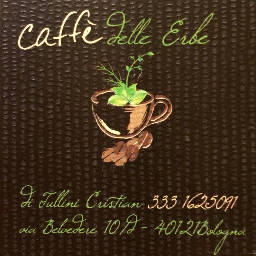 Locale Caffè delle Erbe