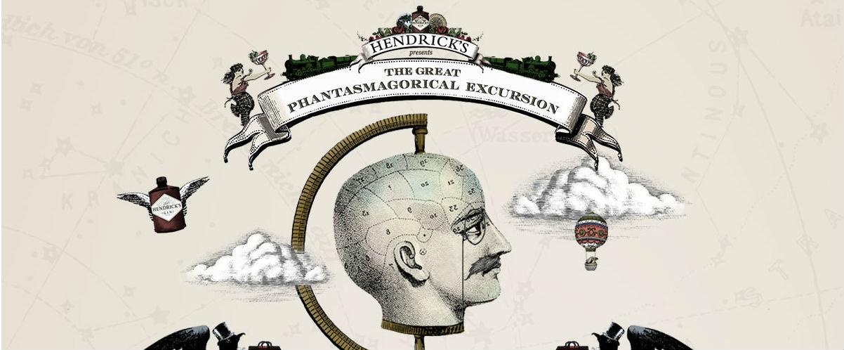 Hendricks-gin-il-digitale-ed-E.A.-Poe-The-Great-Phantasmagorical-Excursion