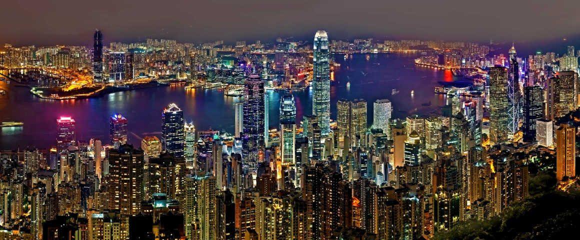 I migliori gin bar di Hong Kong