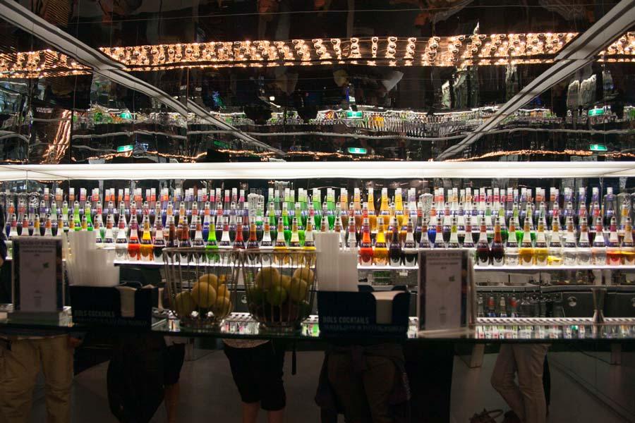 Il bar di House of Bols
