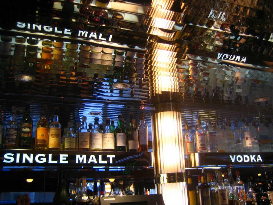 La ricerca commissionata da Maxus mira a identificare come si comporta il consumatore di fronte alla scelta di alcolici