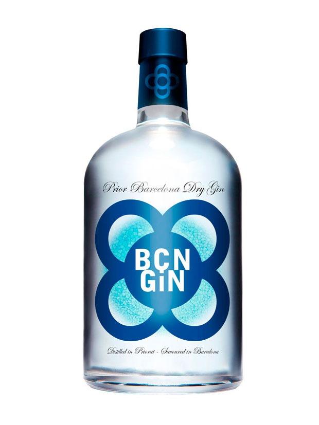 Recensione BCN Gin