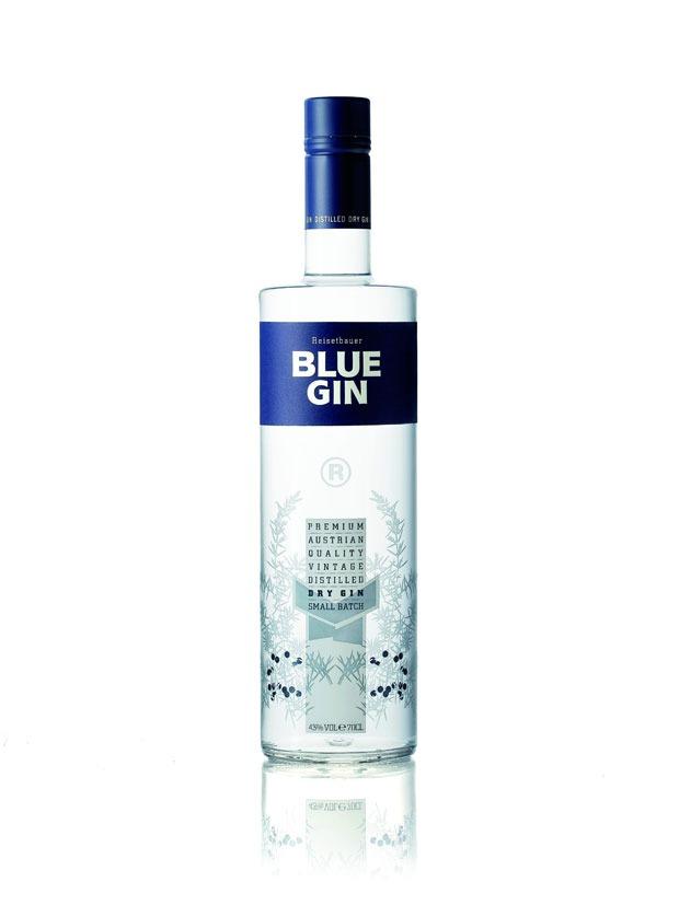 Recensione Blue Gin
