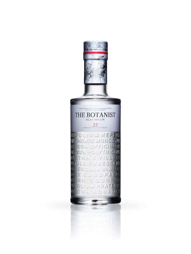 Recensione Botanist Gin