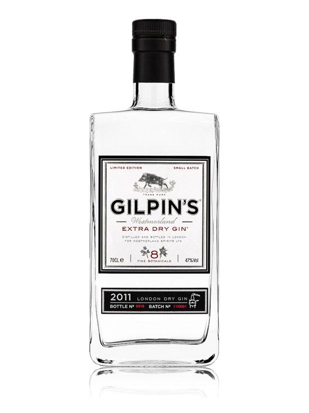 Recensione Gilpin Gin