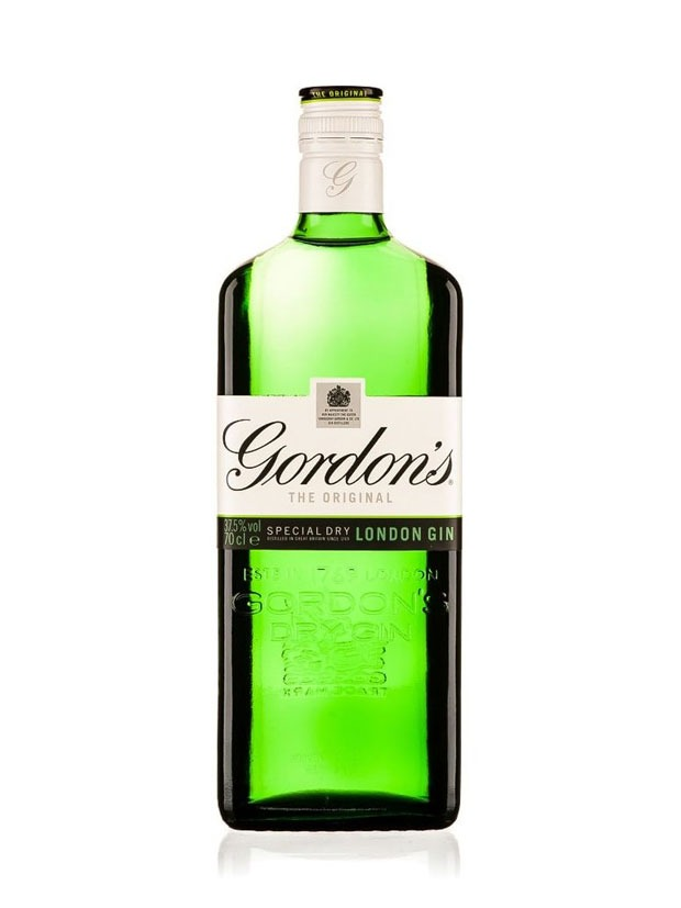 Recensione Gordon's London Dry Gin