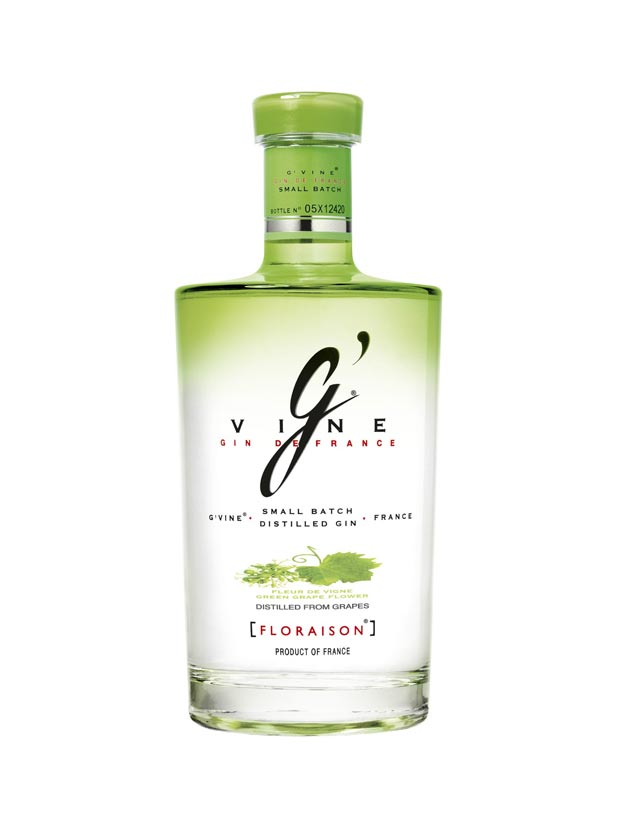 Recensione G'Vine Gin