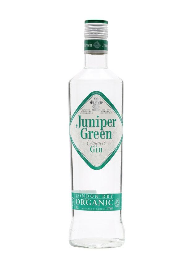 Juniper Green Bottiglia