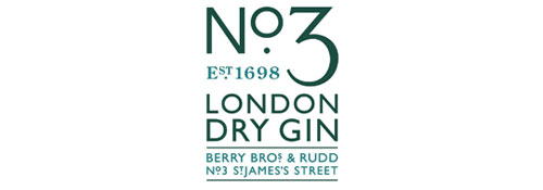 London Number 3 Gin