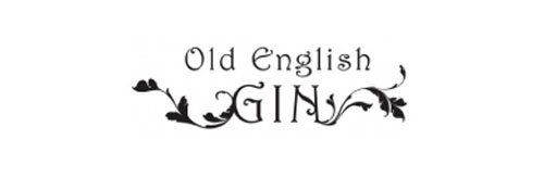 Old English Gin Logo