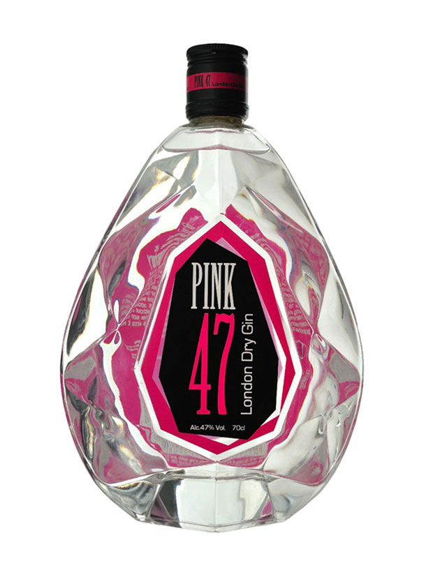 Recensione Pink 47 Gin