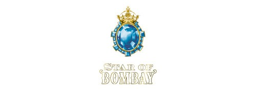 Star of Bombay Gin Logo